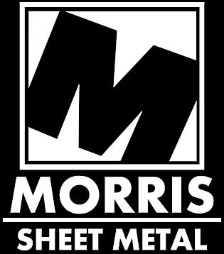 Moris Sheet Metal Logo